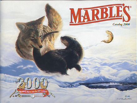 2000 Marble's Catalog