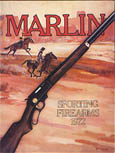 1972 Marlin Firearms Catalog