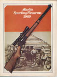 1969 Marlin Firearms Catalog