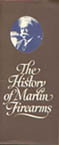 "1980's Marlin Booklet ""The History Of Marlin Firearms"""