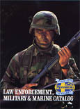 1994 Mossberg Law Enforcement,Military & Marine Catalog