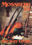 1984 Mossberg Firearms catalog