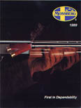 1989 Mossberg Firearms Catalog
