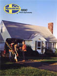 1990 Mossberg Firearms Catalog