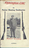 1911 Remington-UMC Booklet