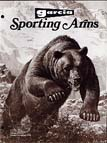 1976 Garcia Sporting Arms Catalog