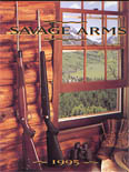 1995 Savage Arms Catalog