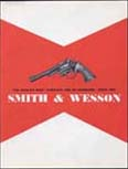 1968 Smith & Wesson Catalog