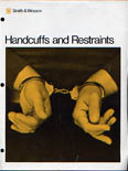 1978 Smith & Wesson Handcuffs Adv.