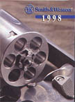 1998 Smith & Wesson Catalog