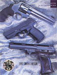 1997 Smith & Wesson Catalog