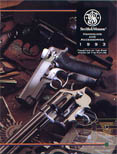 1993 Smith & Wesson Catalog