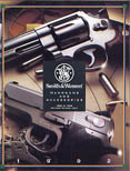 1992 Smith & Wesson Catalog