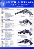 1960 Smith & Wesson Catalog