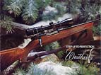 1975 Weatherby Catalog