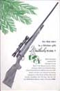 1960's Weatherby Xmas Flyer