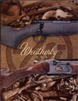 1999 Weatherby Catalog