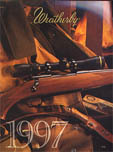 1997 Weatherby Catalog