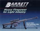 1992 Barrett 82A1 Brochure