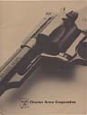 1981 Charter Arms Catalog