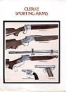 1970's Clerke Sporting Arms Catalog