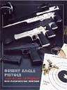 1988 Magnum Research/Desert Eagle Catalog
