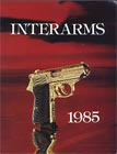 1985 Interarms Catalog