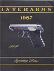 1987 Interarms Catalog