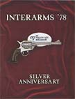 1978 Interarms Catalog
