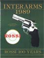 1989 Interarms Catalog