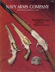 1980 Navy Arms Co.Catalog