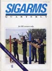 1994 Sigarms Quarterly Magazine-Fall