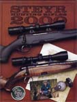 2000 Steyr Hunting Rifles Catalog