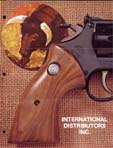 1970's International Distributors Catalog