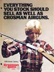 1980 Crosman Catalog