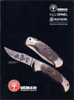 1994 Boker Dealer Catalog