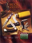 1995 Buck Knives Catalog
