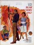 1967 Bear Archery Catalog