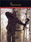 1991 Browning Archery Catalog