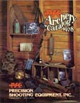 1978 PSE Archery Catalog