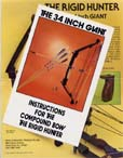 1977 Rigid Archery Products