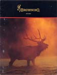 1990 Browning Archery Catalog