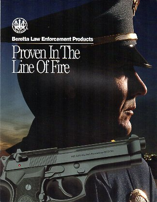 1994 Law Enforcement Catalog