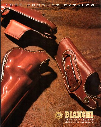 1997 Bianchi International Catalog+