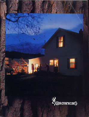 1980 Browning Catalog