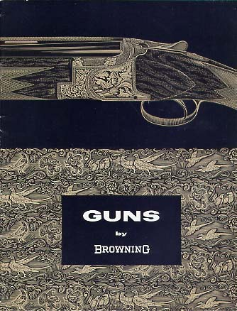 1959 Browning Catalog