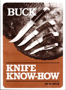 1981 Buck Knife Know How