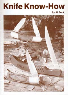 1988 Buck Knife Know-How