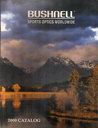 2000 Bushnell / B&L Catalog