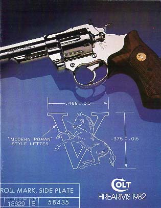 1988 Remington Catalog, Vintage Gun Catalogs